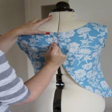 Monday Beginners' Sewing 6 Week Course Deposit
